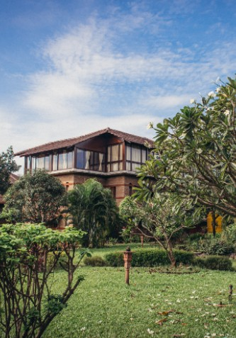 Gokula Mountain View Cottages