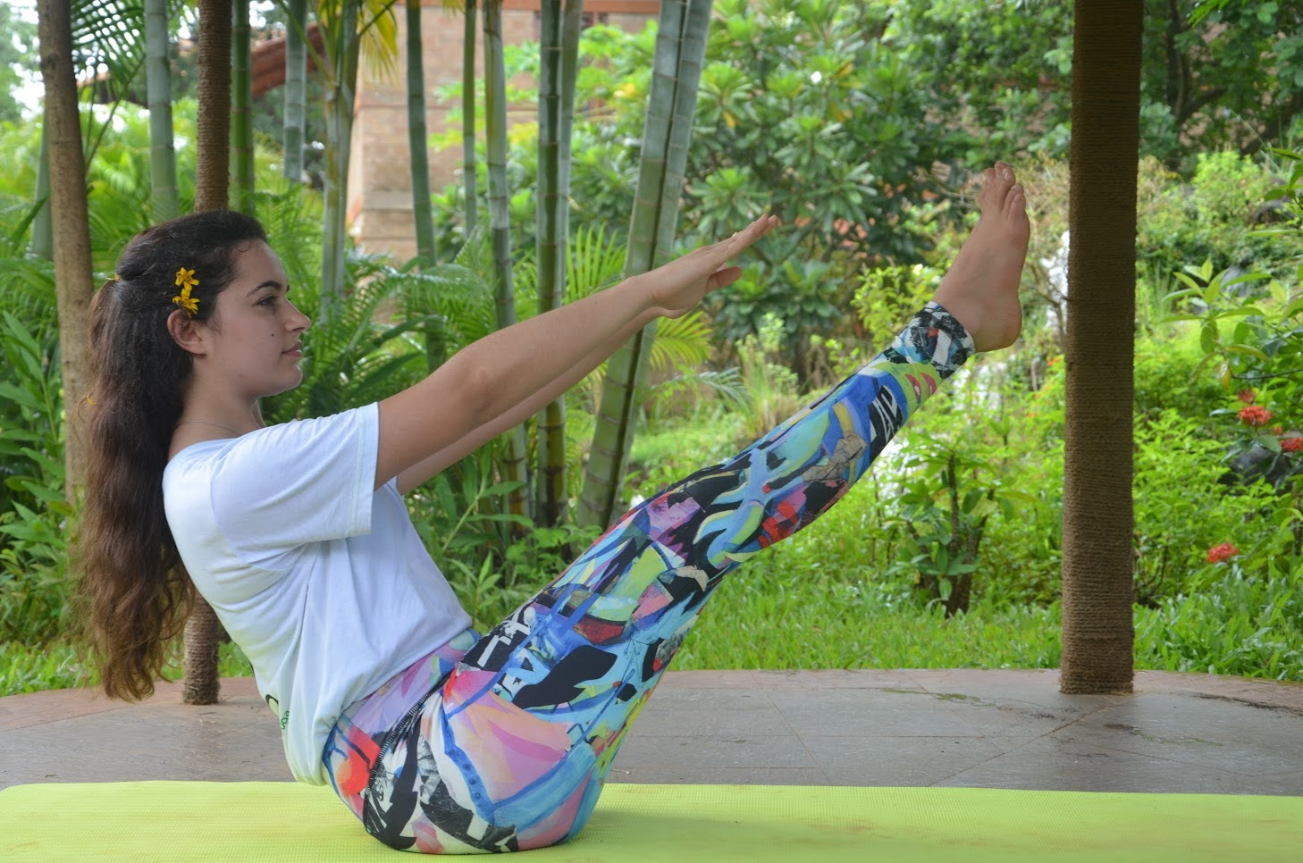 Best yoga poses to boost metabolism